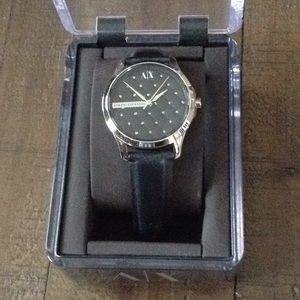 Armani Exchange women's watch